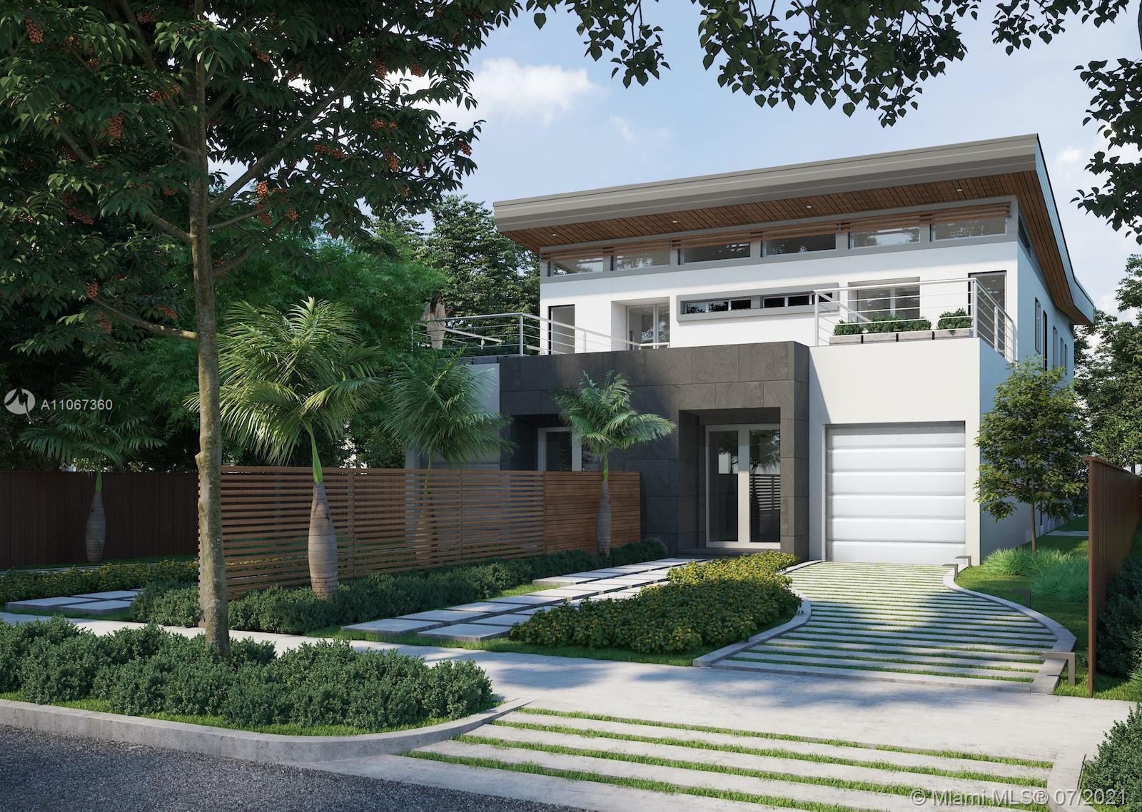 ONE OF TWO SPACIOUS NEW CONSTRUCTION 3 Bedroom 3 Bathroom PLUS Den/Office Townhomes in Highly Sought