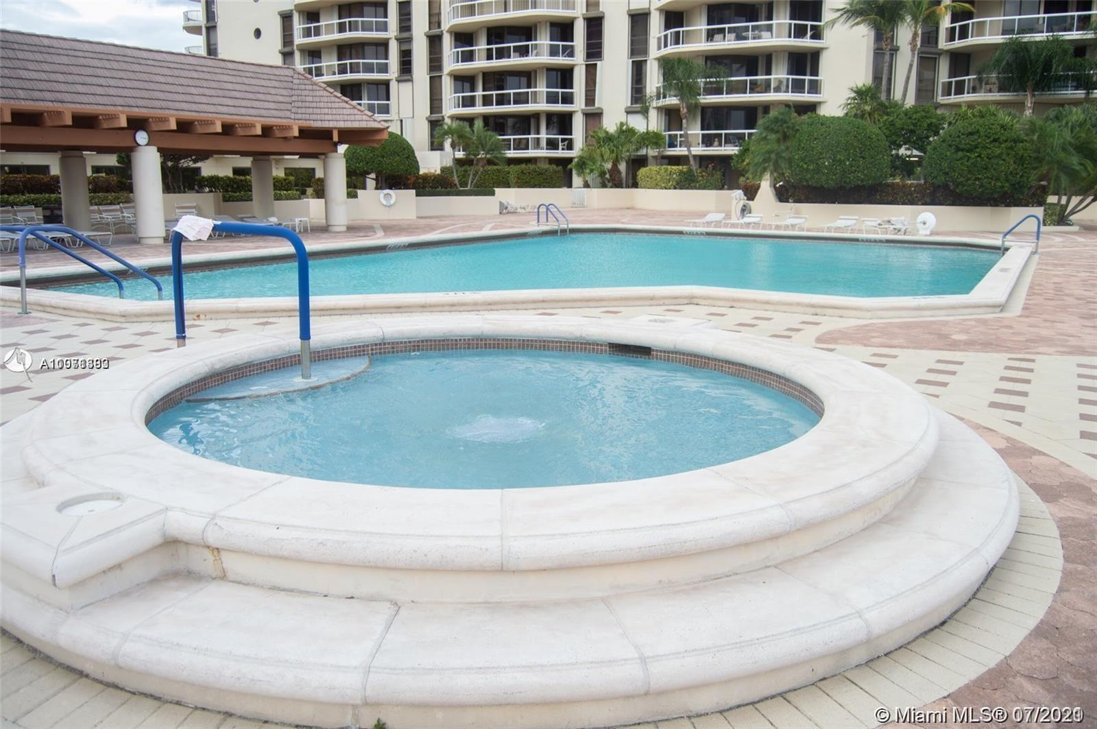 BEAUTIFUL REMODELED UNIT. NEW TILE FLOORS, GRANITE COUNTER TOPS AND STAINLESS STEEL APPLIANCES.