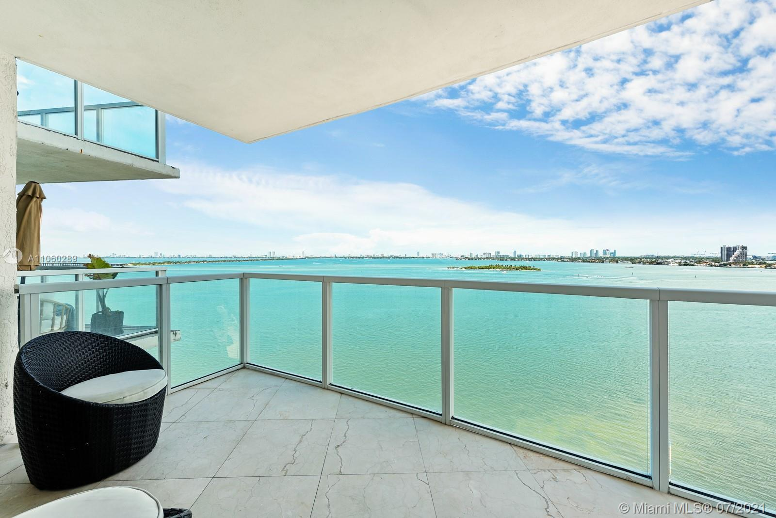 A bright and spacious corner residence at Onyx on the Bay! This large 2 Bed, 2.5 Bath, 1508 SqFt hom