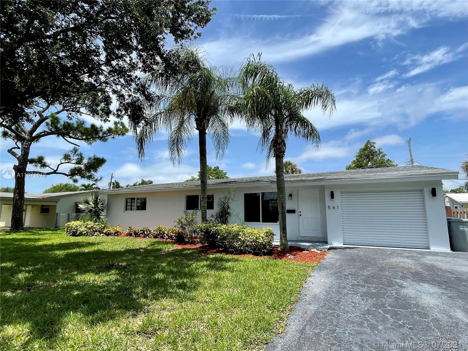 Live in paradise close to sandy beaches in beautiful Pompano Beach one of the fastest-growing cities