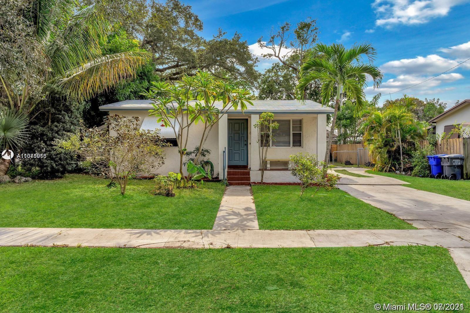 AMAZING INCOME PRODUCER OR GREAT STARTING HOME!!! FULLY RENOVATED FROM TOP TO BOTTOM!!! ORIGINALLY A