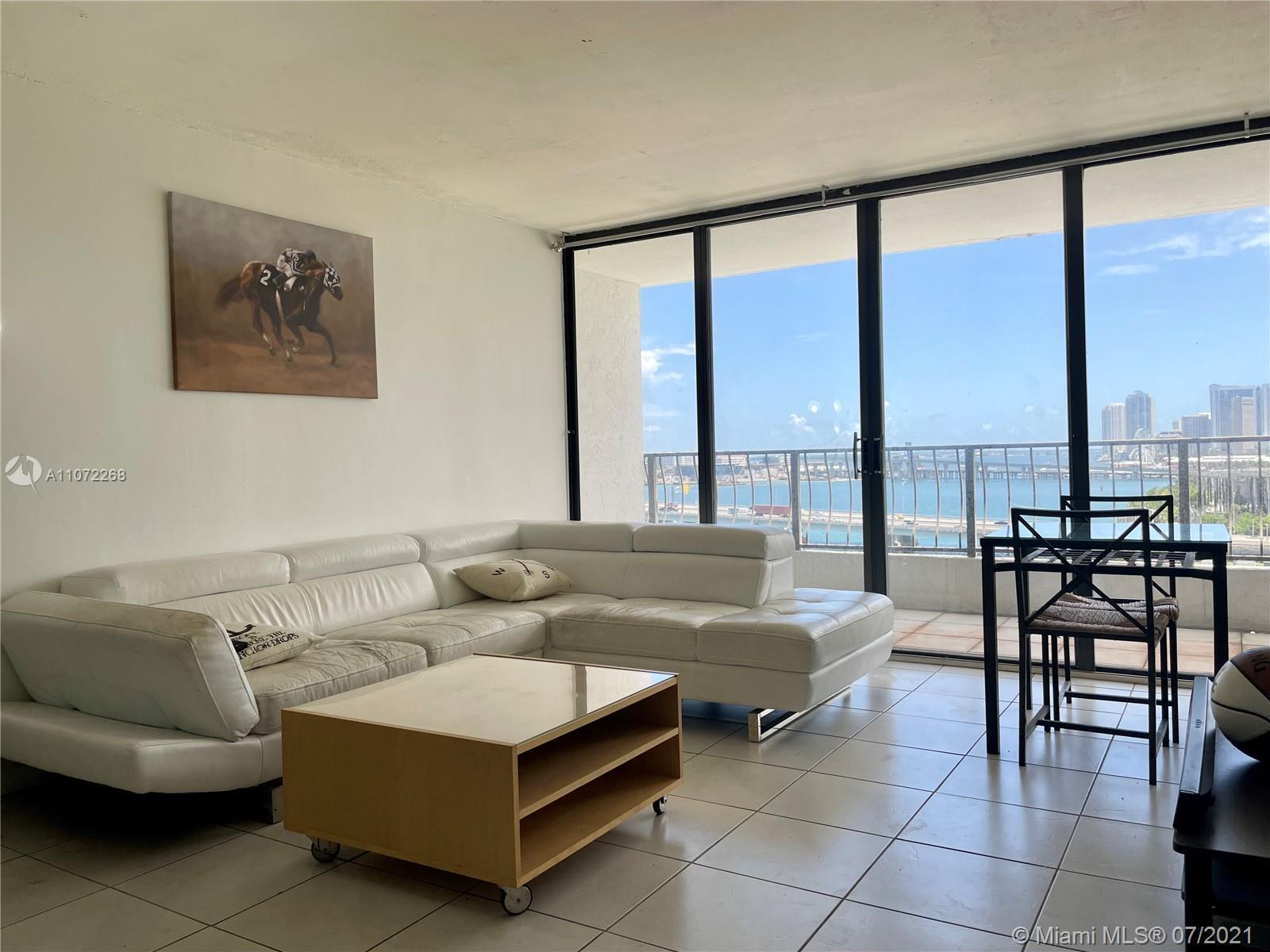 LIVE WHERE OTHERS WANT TO VACATION, THIS IMPRESSIVE 1 BED 1& 1.5 BATH CONDO LOCATED ON THE ENTRANCE