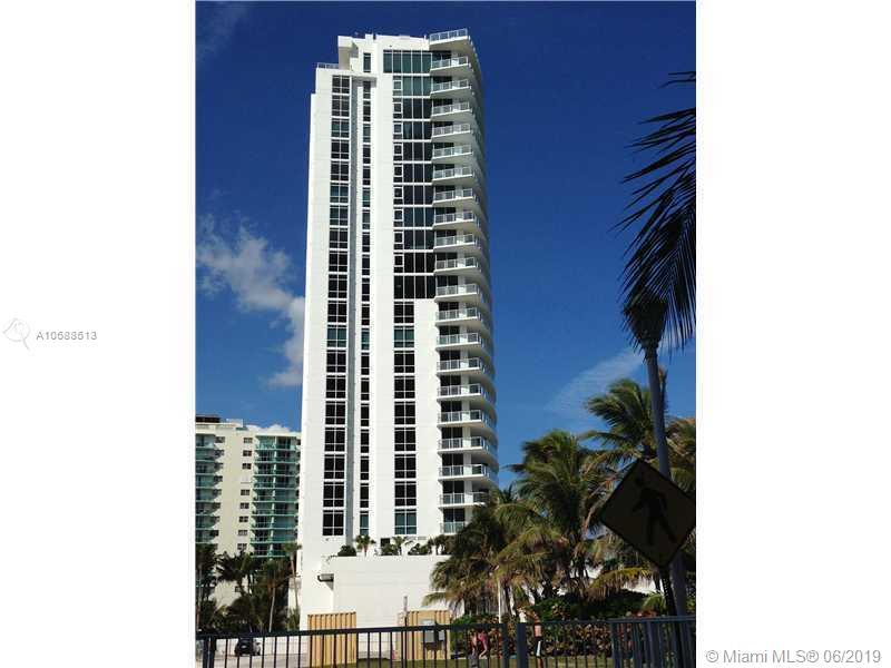 AMAZING OCEAN VIEWS FROM THIS 2 BED+ DEN /3 BATH UNIT IN THE NEWEST LUXURY BOUTIQUE BUILDING IN HOLL