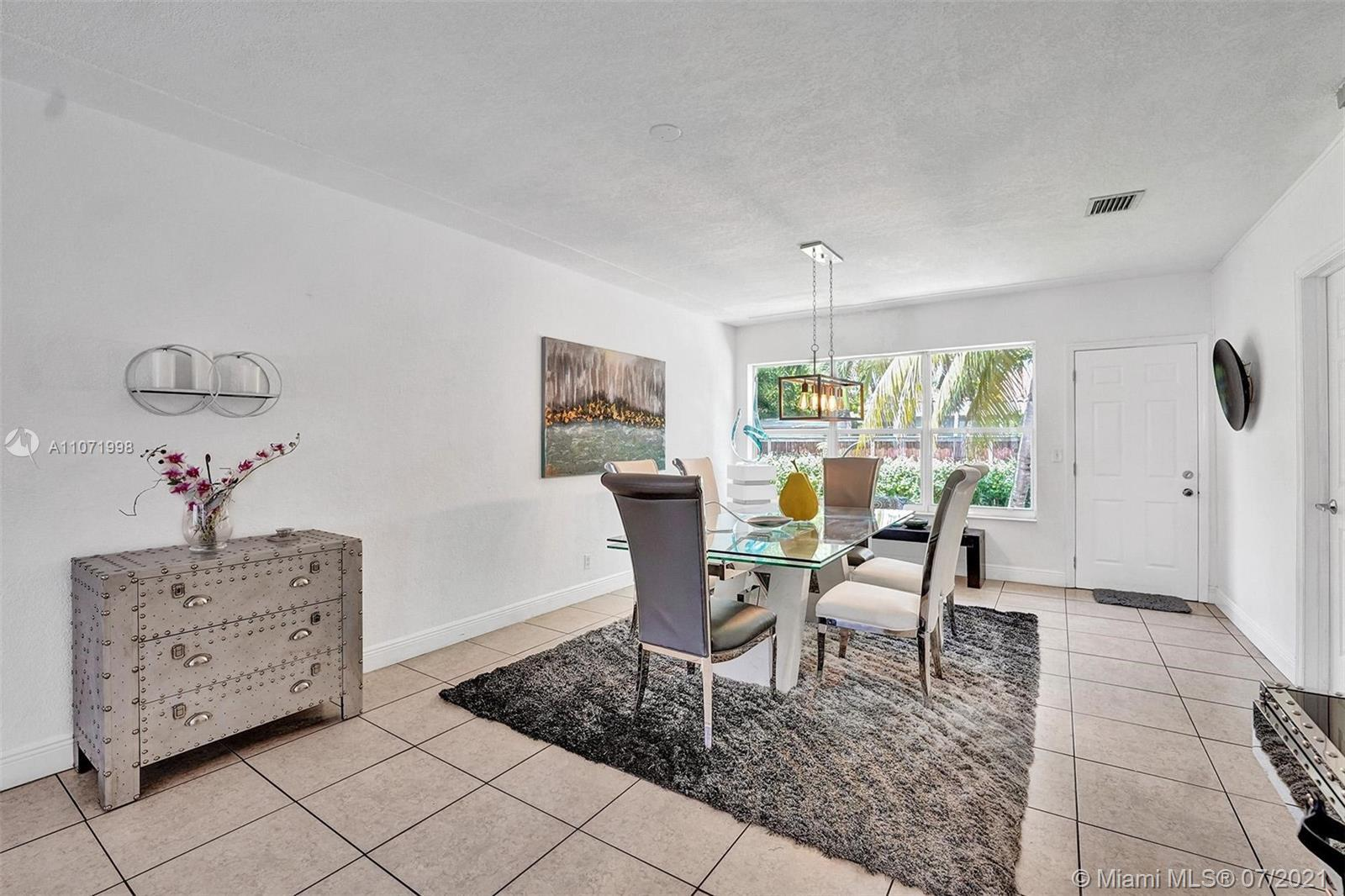 Wonderful close-knit charming beachside community in the coveted Town of Surfside. Superb family to