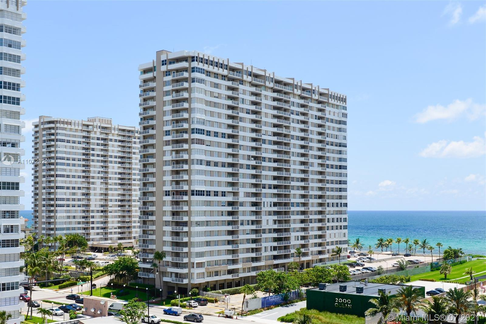 2 BEDROOM 2 BATH FACING SOUTH IN EXCELLENT CONDITION.  THE HEMISPHERES HAS AMENITIES EQUAL TO A 5 ST