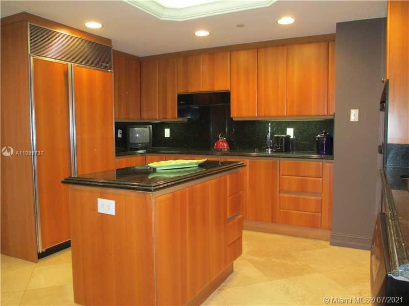 Least expensive full 2 Bedroom 2 Bath in the Solimar Condo. Split Bedroom plan with wood and marble