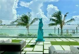 Spectacular One Paraiso direct Water front available for rent 3/3 Gym, spa, saunas, tennis court, po