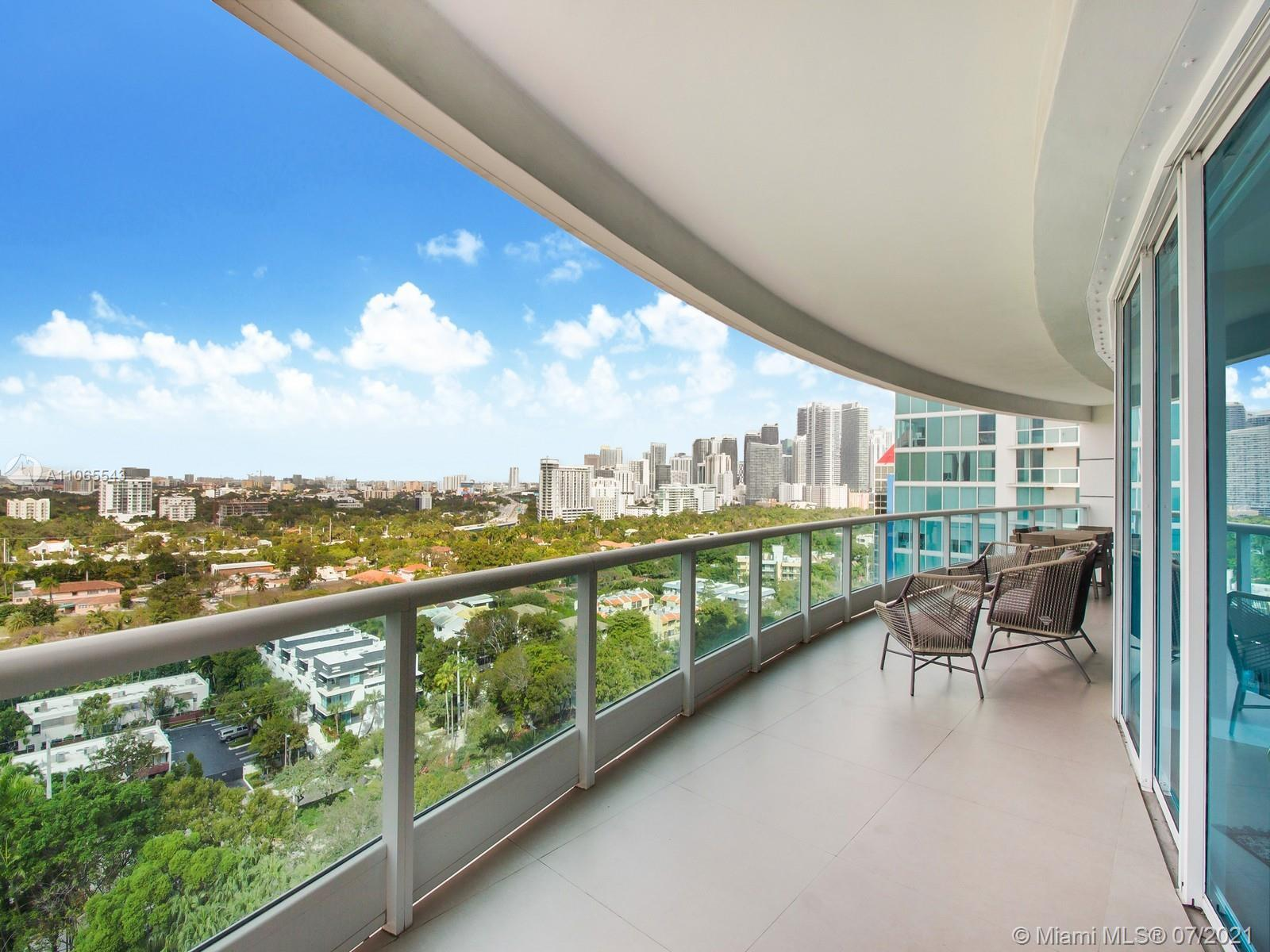 Ready to move in unit in the prestigious Bristol Towers. Spectacular 2BR|2BA completely remodeled an