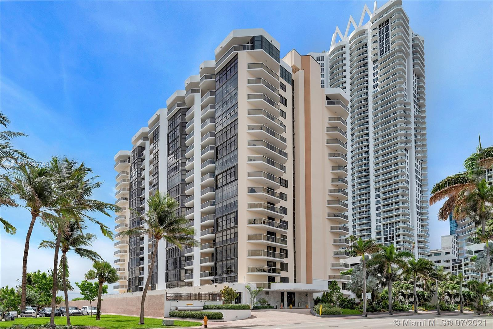 Now is the time to live on the Beach enjoy a spacious 1 bedroom condo plus den, that can be used as