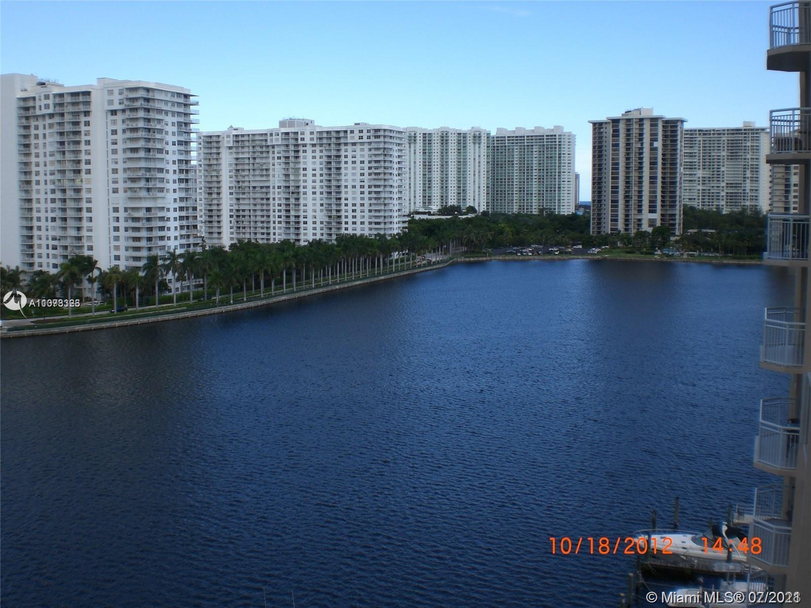 OWNER/SELLER FINANCING AVAILABLE!  Cozy and spacious 2/2 with water view & split floor plan and over