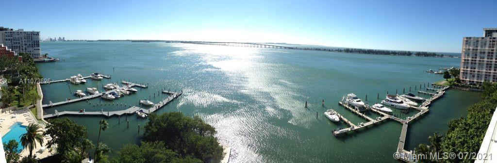 Breathtaking water views from every room, corner 3 bd 2.5 ba, wrap around balcony. Stainless steel a