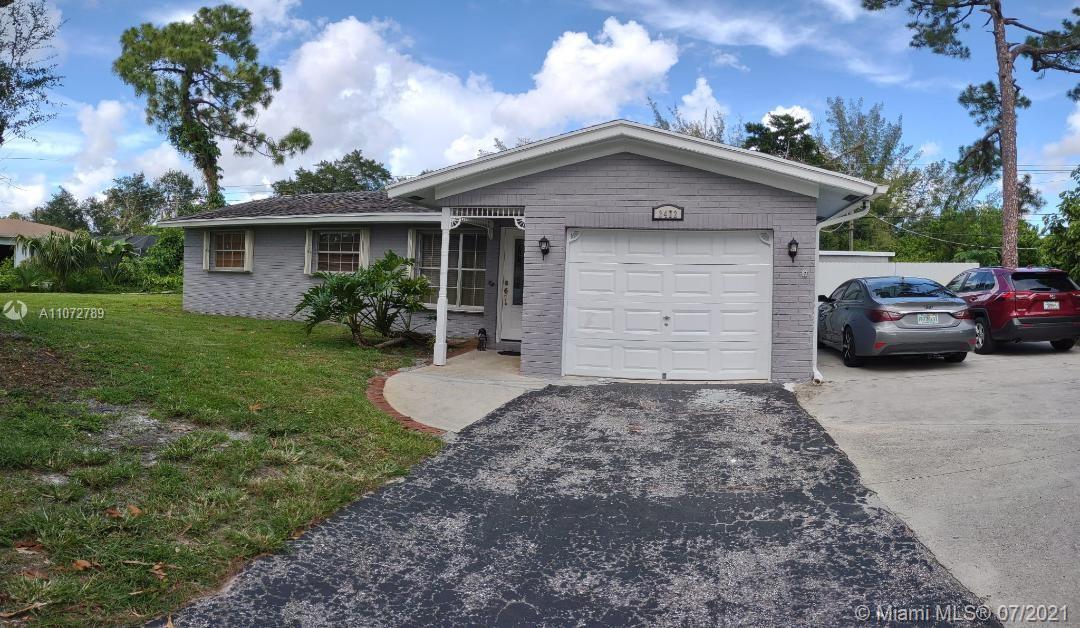 Charming 4 bedroom, 3 bath, 1 Car garage with beautiful fenced backyard! No HOA, Centrally located i