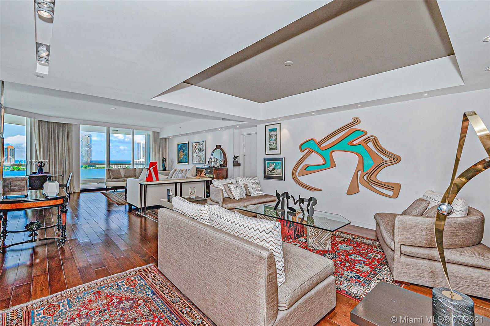 A unique opportunity new to the market- rare 01 line!  Stunning 5 bed 5  1/2 bath residence with add