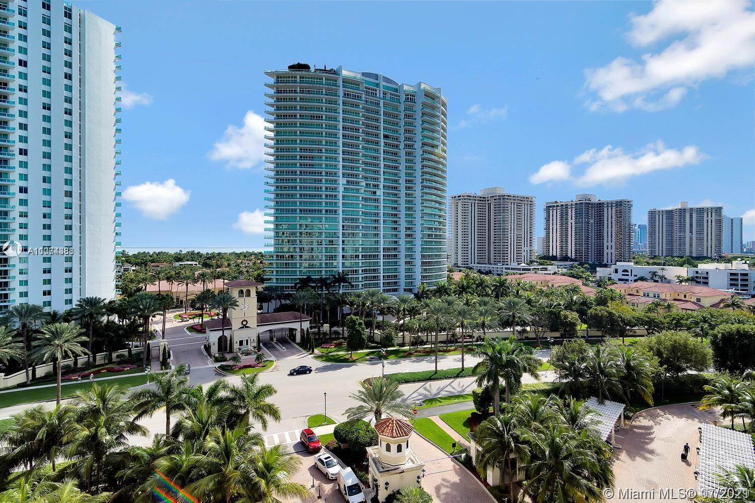 """Three bedroom with three full bathrooms in Turnberry Village, located on Country Club Drive """"The Cir"""