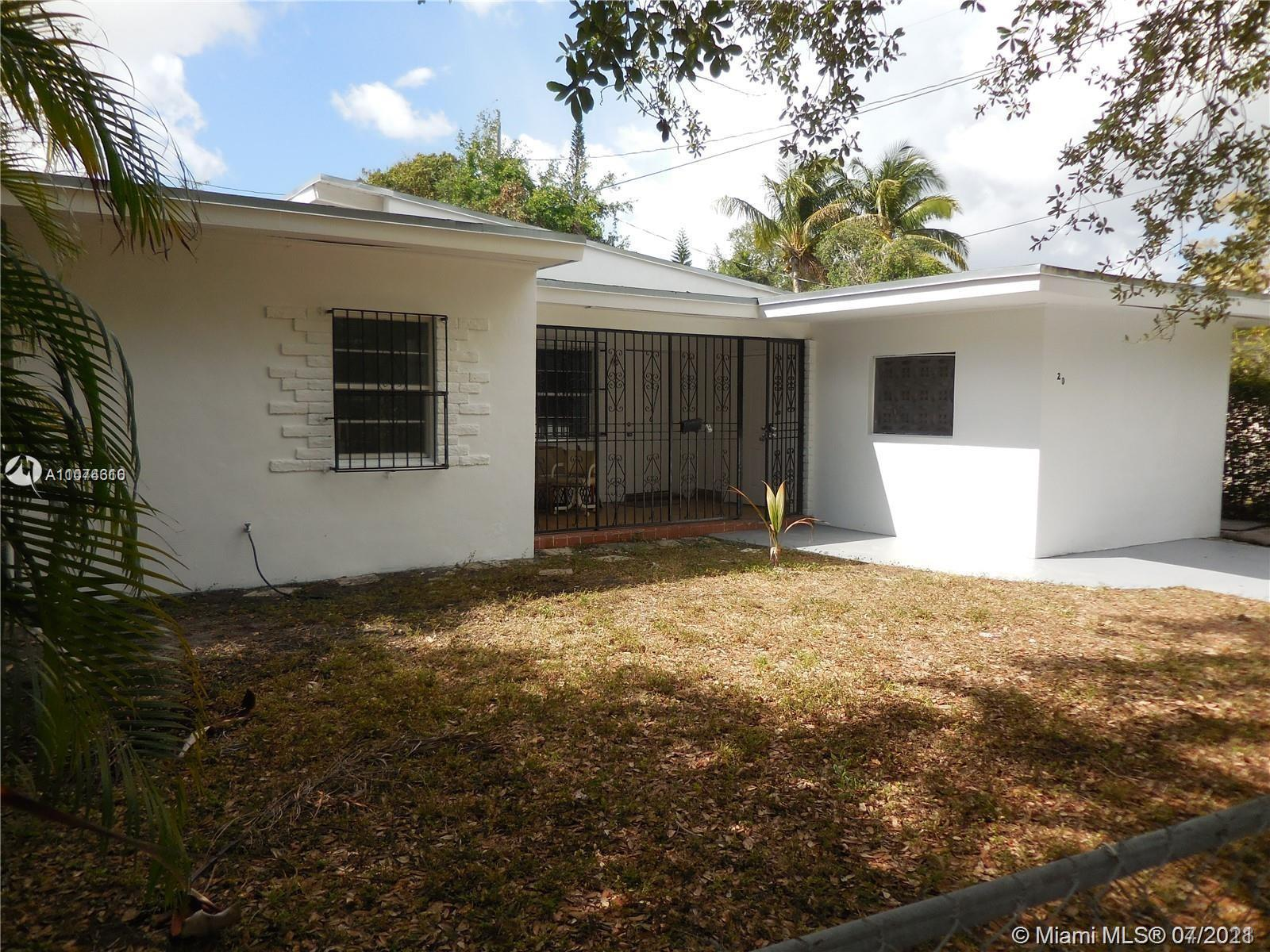 DO NOT DISTURB TENANTS!!!!!INCREDIBLE HOME CLOSE TO DESIGN DISTRICT, WYNWOOD AREA, MID TOWN, MIMO DI
