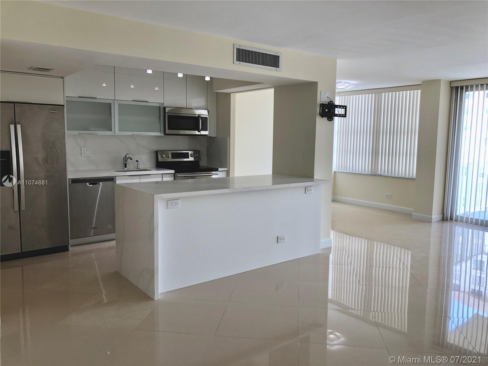 Fully Renovated 1 Bedroom 1.5 Bath steps away from the beach. All work fully permitted.