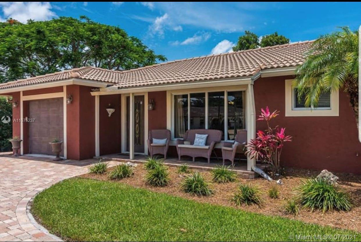 Look no further!! Stunning corner lot in the heart of Boca Raton!! NO HOA!! A+Schools! Right by 95,