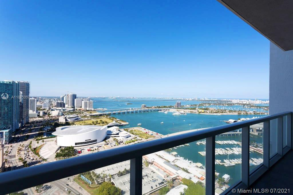 Gorgeous WATER VIEW - 30 minimum lease period allowed - UNFURNISHED Gorgeous BAY VIEWS from this 47t