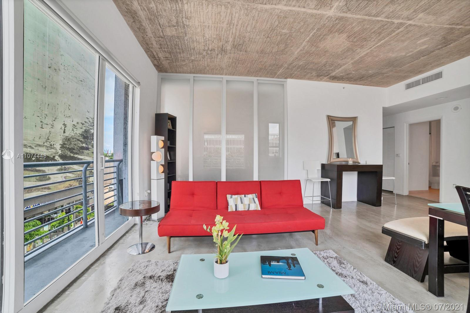 TURN KEY! FANTASTIC 2bed/2bath BOUTIQUE LOFT condo for SALE! GREAT LOCATION in the heart of Downtown