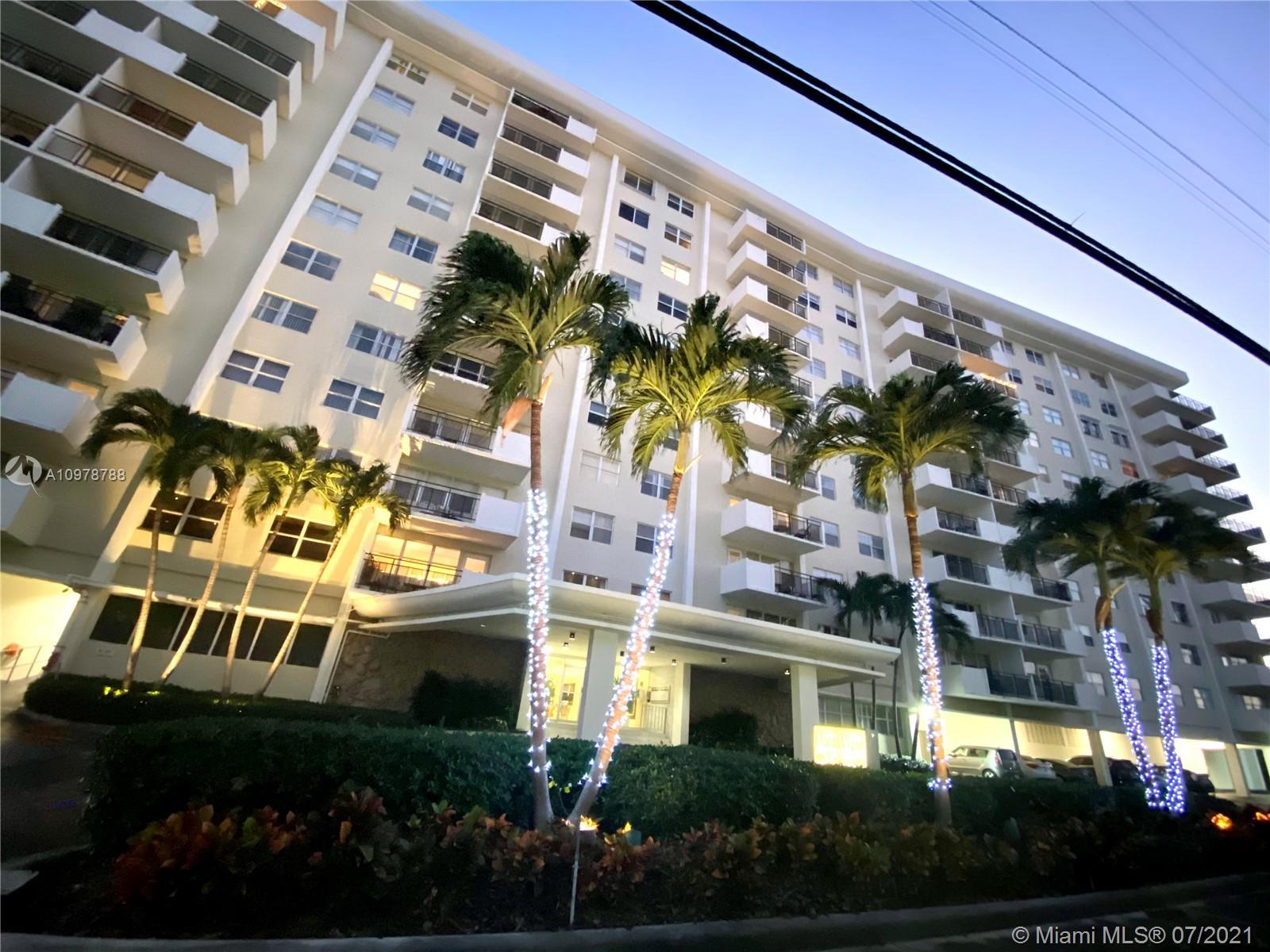 REDUCED TO SALE! Spacious corner unit of 1,500 sqf. 2/2 wraparound balcony, COMPLETELY RENOVATED, NO
