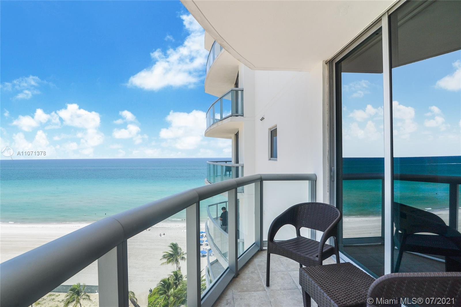 Best oceanfront corner unit available at Marenas Resort, a great Condo-hotel with the best hotel pro