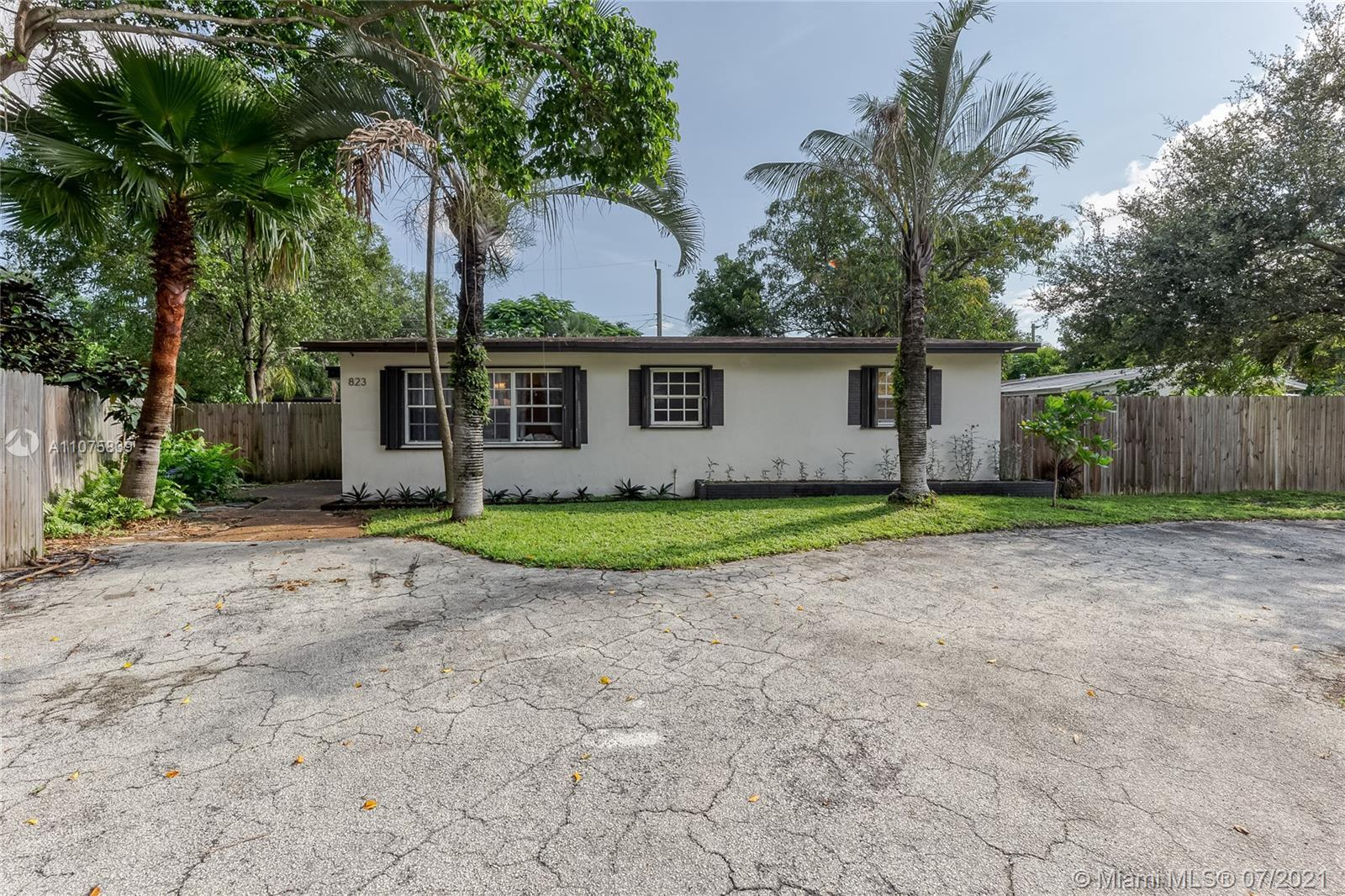 TURNKEY 2/1 in Ft. Lauderdale minutes to FLL Airport, Downtown, Major Highways, Beaches and Nightlif