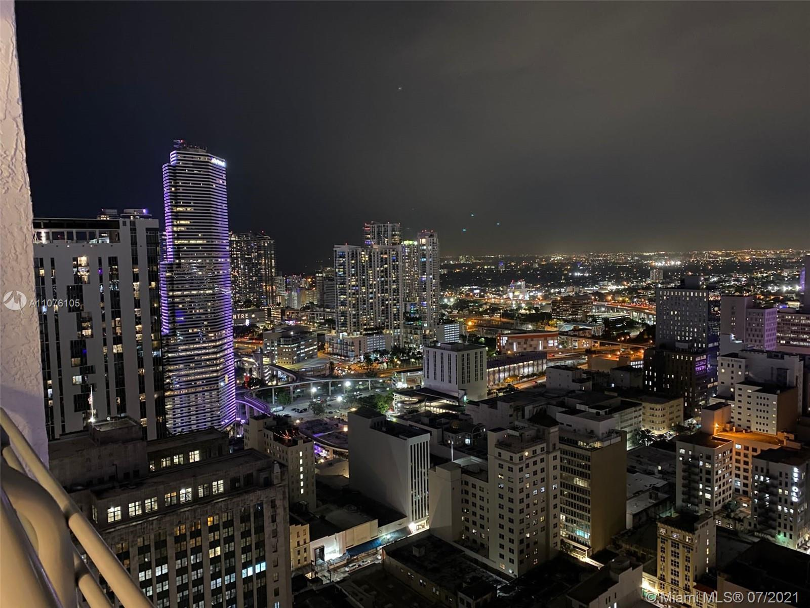 Rare Opportunity to own 1 of only 4 Upper Penthouse units at Loft II Downtown.  From the top floor,