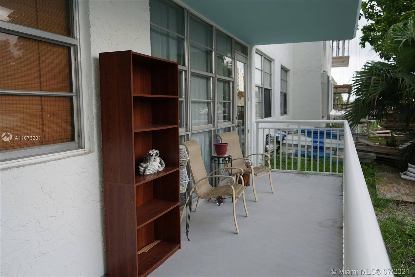 The lowest price for a quiet, oversized, and easy to access first floor 2 bed / 2 bath condo. Master