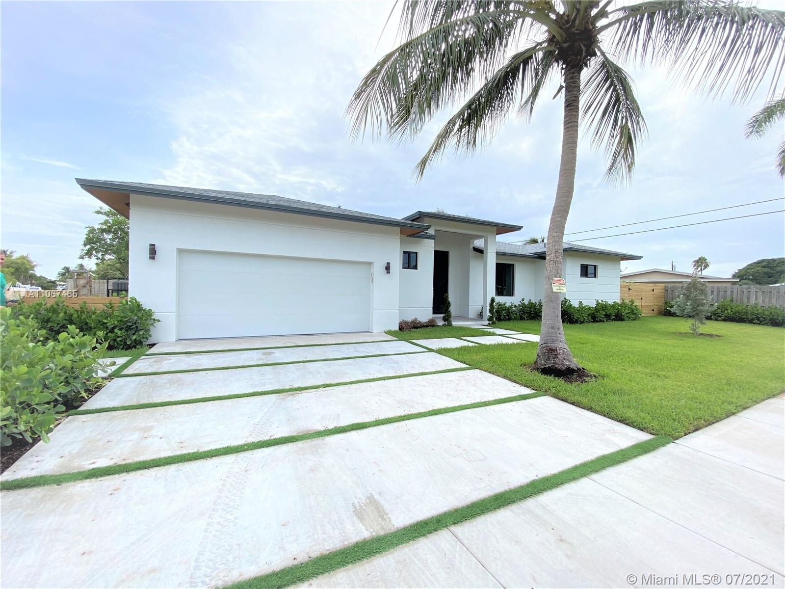 BRAND NEW CONSTRUCTION! New built 2021 home with 4 bedrooms and 2.5 baths to be finished by mid-Augu