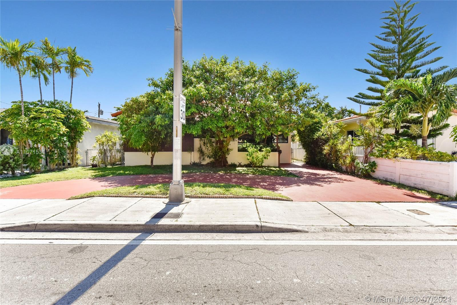 No need to look any further, the search is over! This lovely abode in Surfside is just what you need