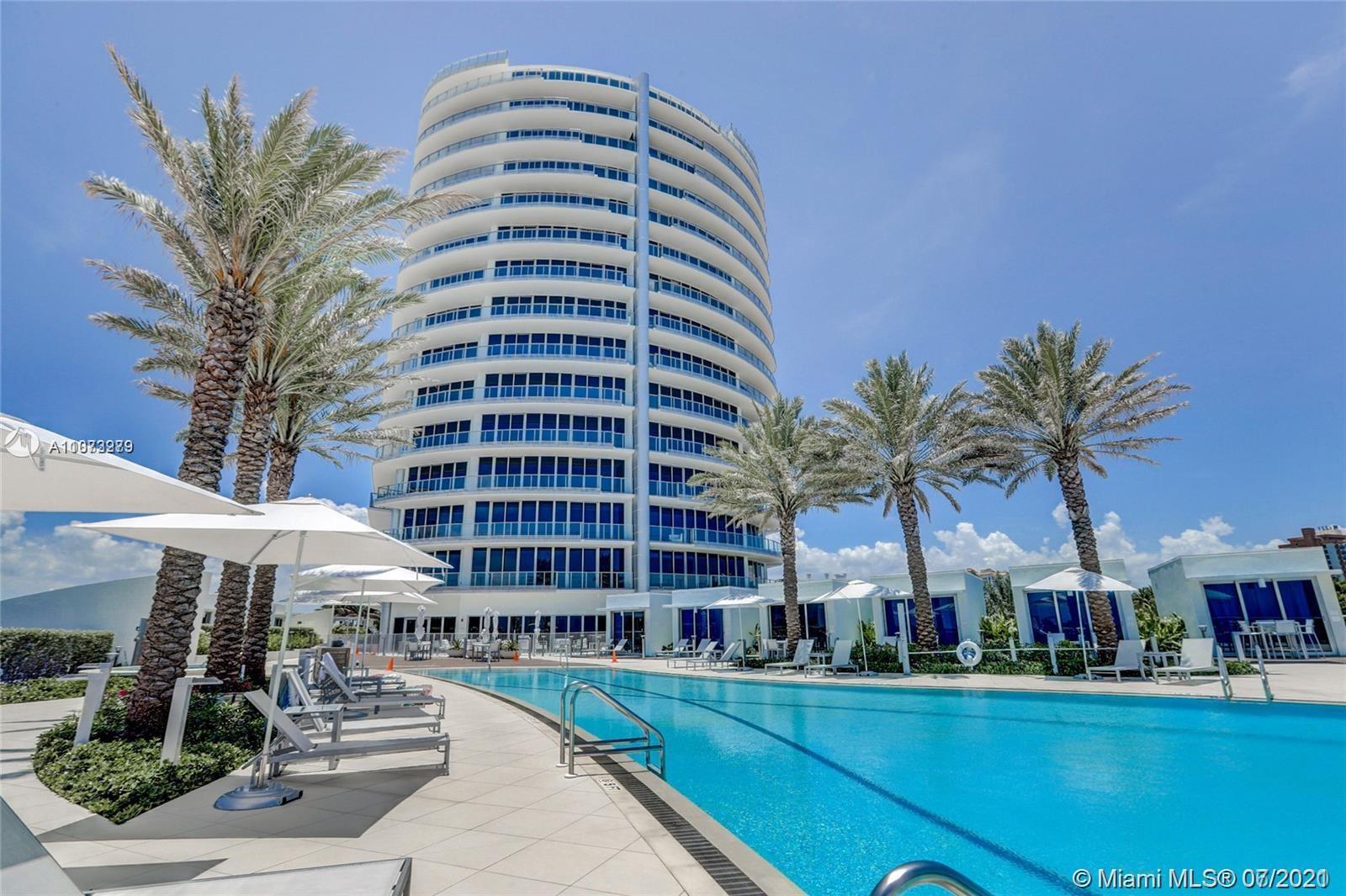 Luxury living at it's finest w/Ft Lauderdale Beach as your backyard! Enjoy breathtaking ocean views
