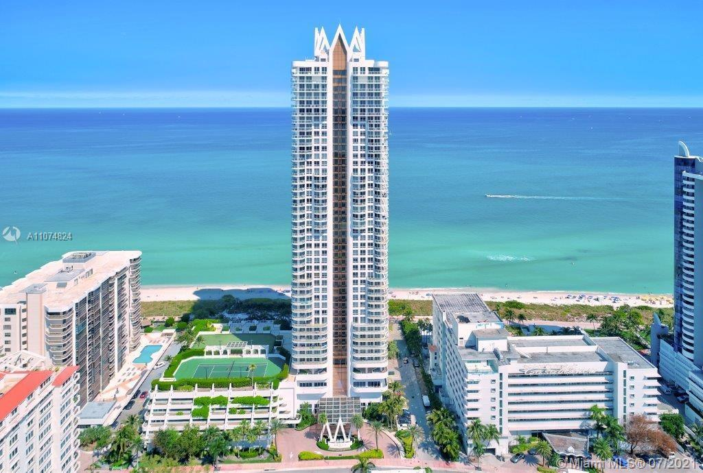 Discover this gorgeous unit at Akoya, with mesmerizing views from every window overlooking the ocean