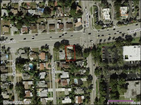 FOR SALE JUST LAND RE DEVELOPMENT.
