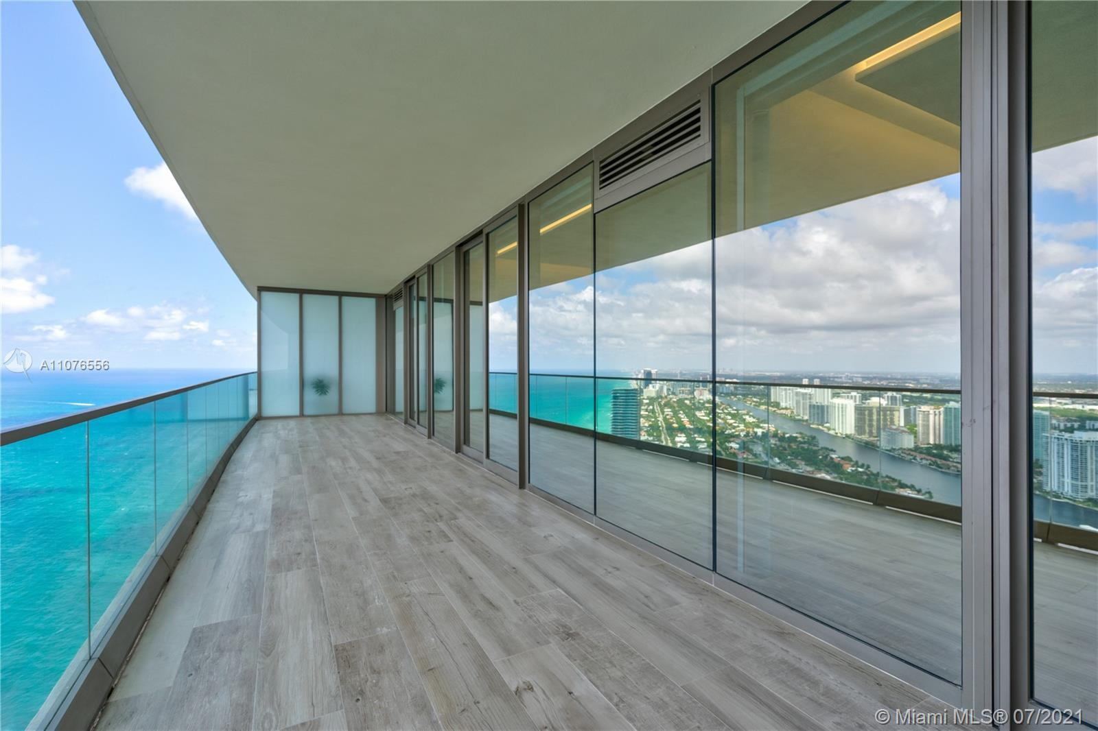 Welcome to the brand new Residences By Armani Casa Miami. This 4 bedrooms, 5.5 bathroom + den flow t
