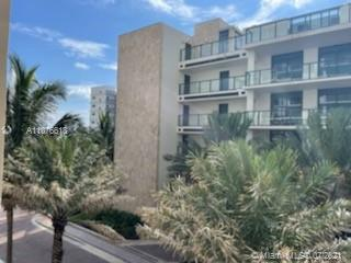 Check out this spacious 1 bedroom with 2 full bathrooms. Right on the beautiful Ocean of Sunny Holly