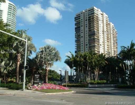 Fantastic NE Bay views towards Miami Beach and Port of Miami, Key Biscayne and the Brickell Financia