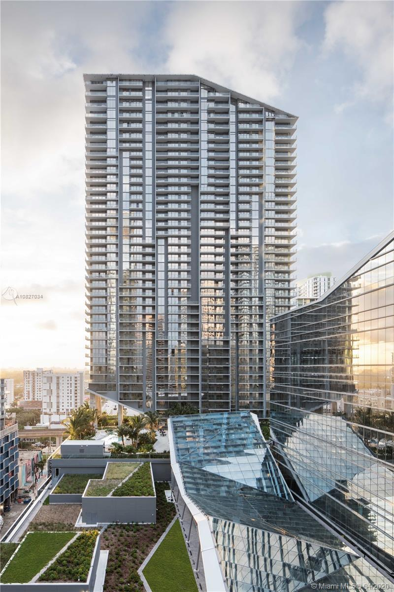 RISE AT BRICKELL CITY CENTRE, 43 FLOORS DESIGNED BY ARCHITECTONICA AND DEVELOPED BY SWIRE PROPERTIES