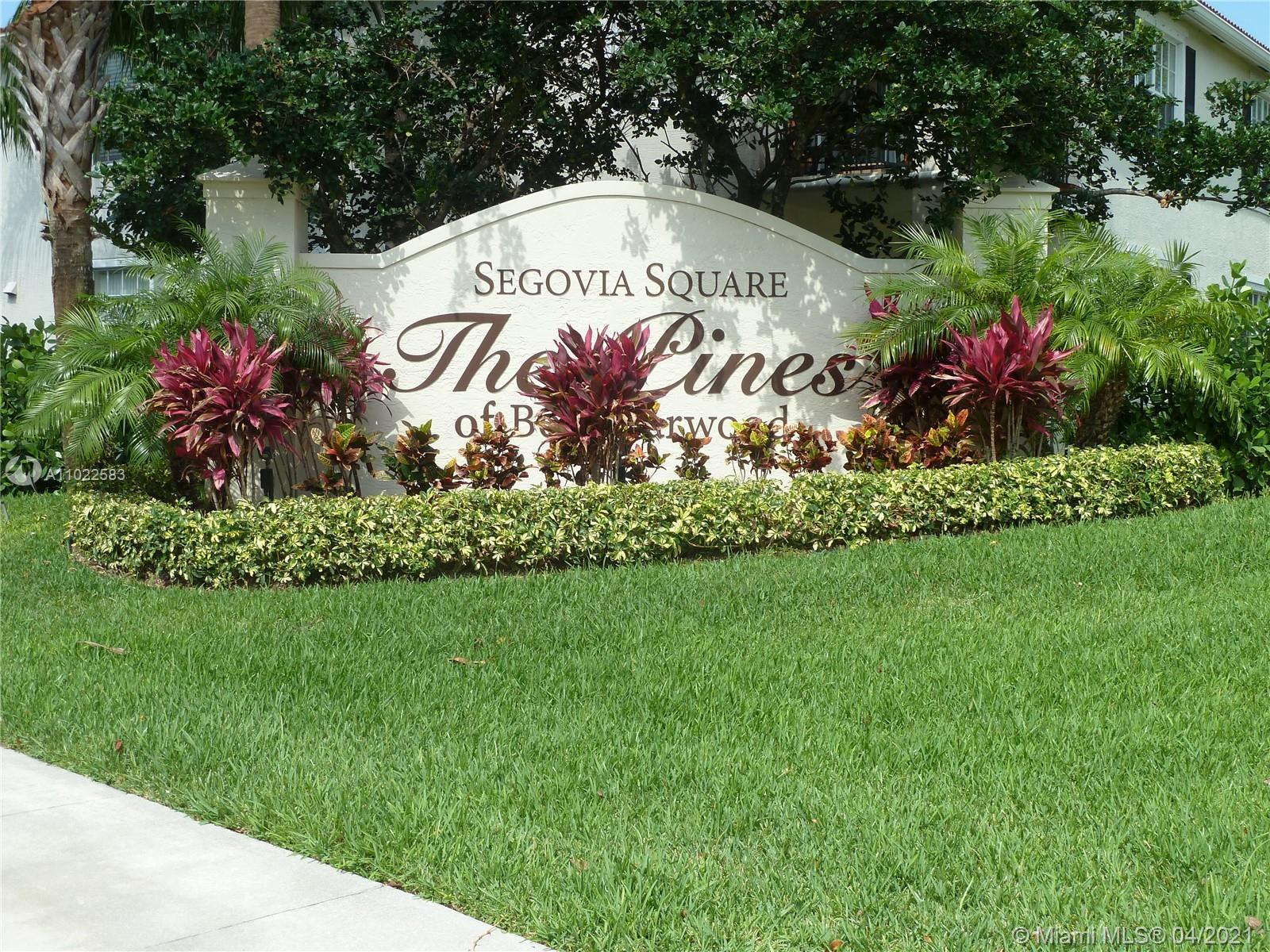 This Is A 55 Plus Community. It Has a Community Swimming Pool, Clubhouse, Tennis Courts, Gym, Card R
