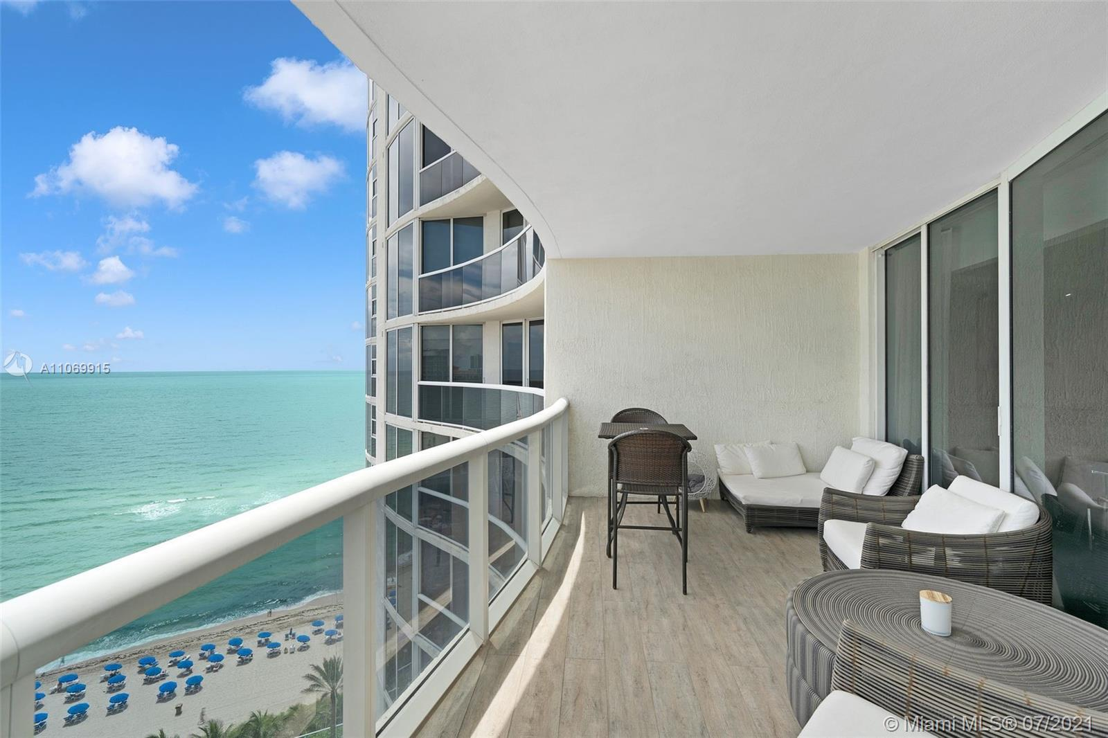 Bring your most discerning buyer! Upon entering this amazingly renovated fully furnished unit you wi