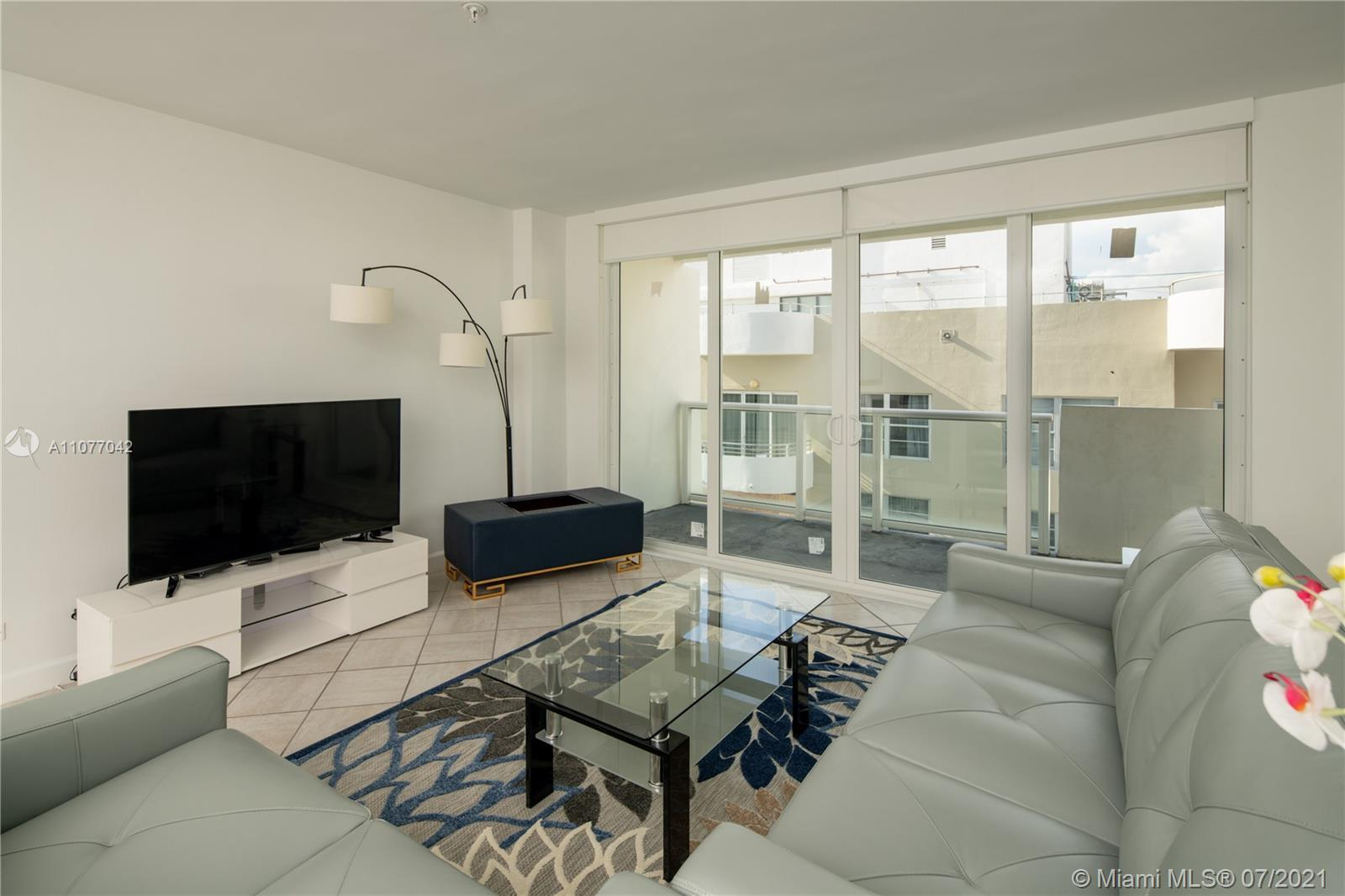 Great opportunity to live on the 17th Floor in an oceanfront bldg! . This corner unit with 1,280 SqF