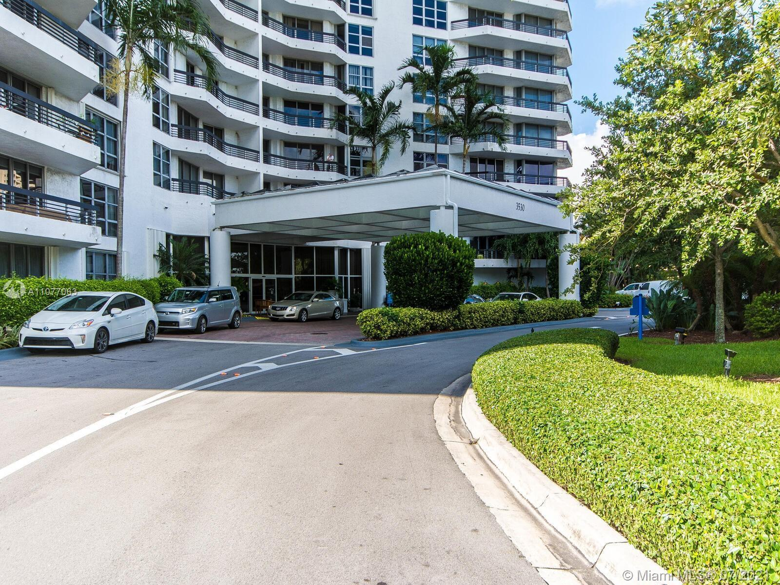 Converted to 3 bedroom corner unit with upgraded kitchen. Resort style living, Association offers lu