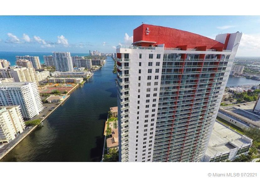 Best deal at Beachwalk Resort, Breathtaking direct views of the ocean, city skyline, and Intracoasta