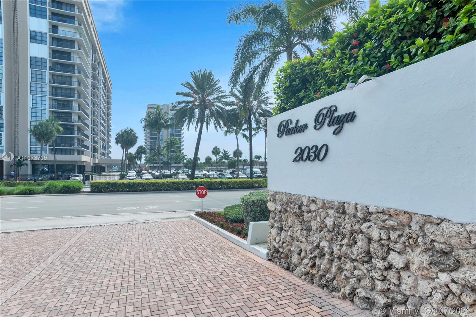 GORGEOUS UPGRADED 2/2 CONDO, MASTER SUITE HAS 2 WALKING CLOSETS. CROWN MOLDINGS, IMPACT GLASS WINDOW