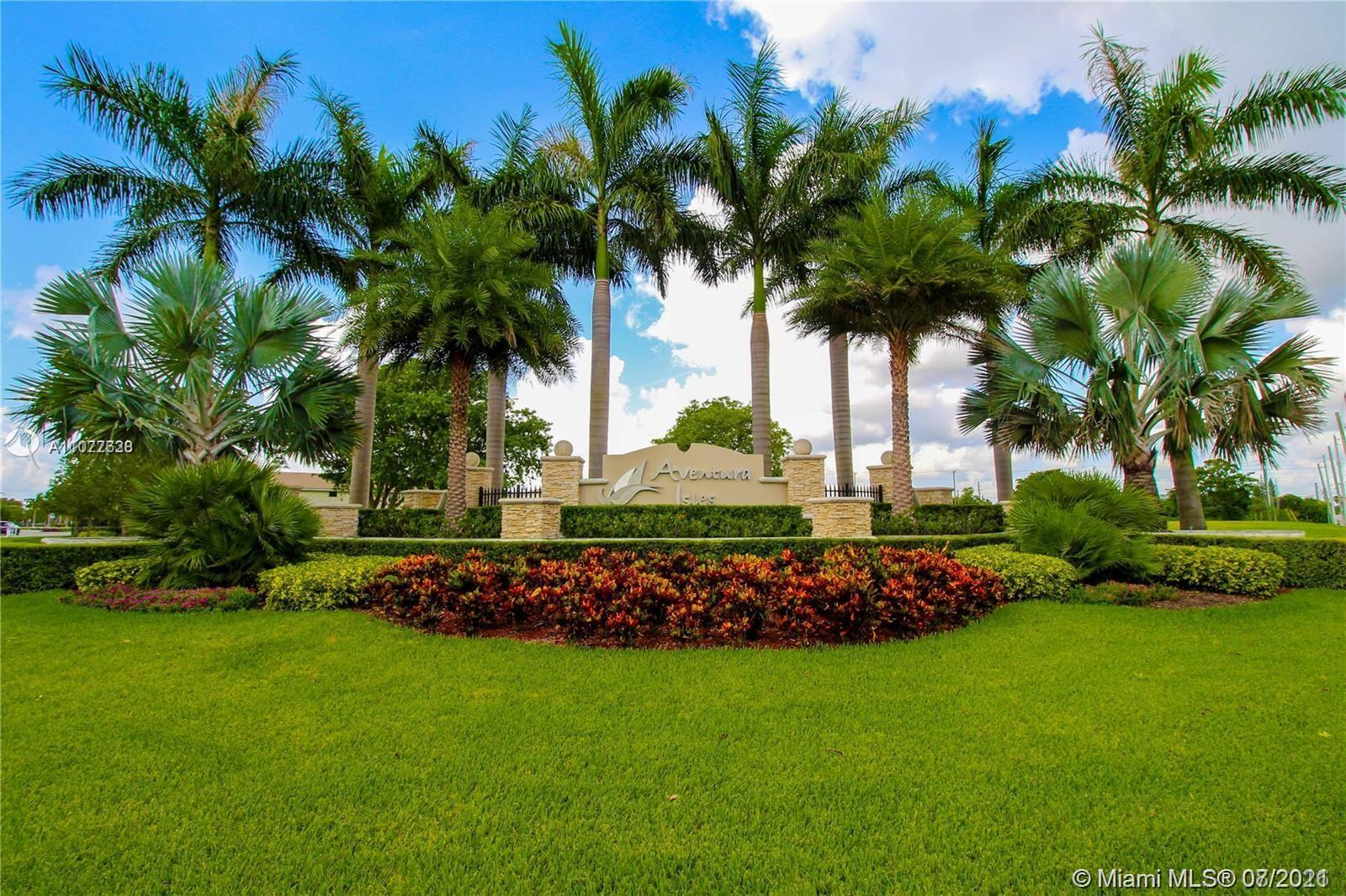 Beautiful gated community, largest size house on extended corner lot facing the intracostal canal. D