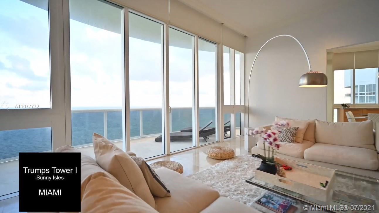 Breathtaking Lower Penthouse with unobstructed ocean views from all three bedrooms. All spacious bed