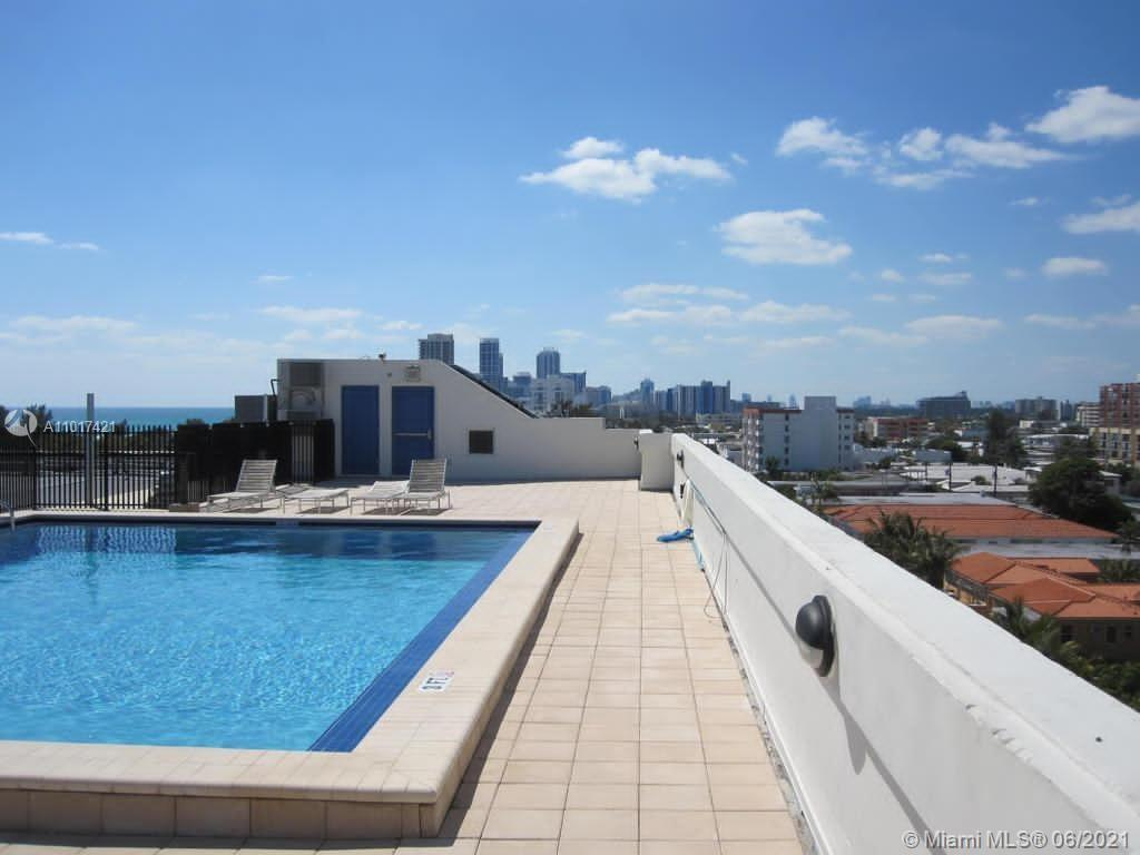 This 2 bed/2 bath condo unit features an open floor plan, impact windows, updated kitchen and walk-i
