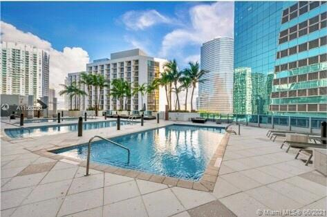 Epic Residences next to world famous Zuma! One of a kind ! STUNNING VIEWS OF MIAMI RIVER, BISCAYNE B