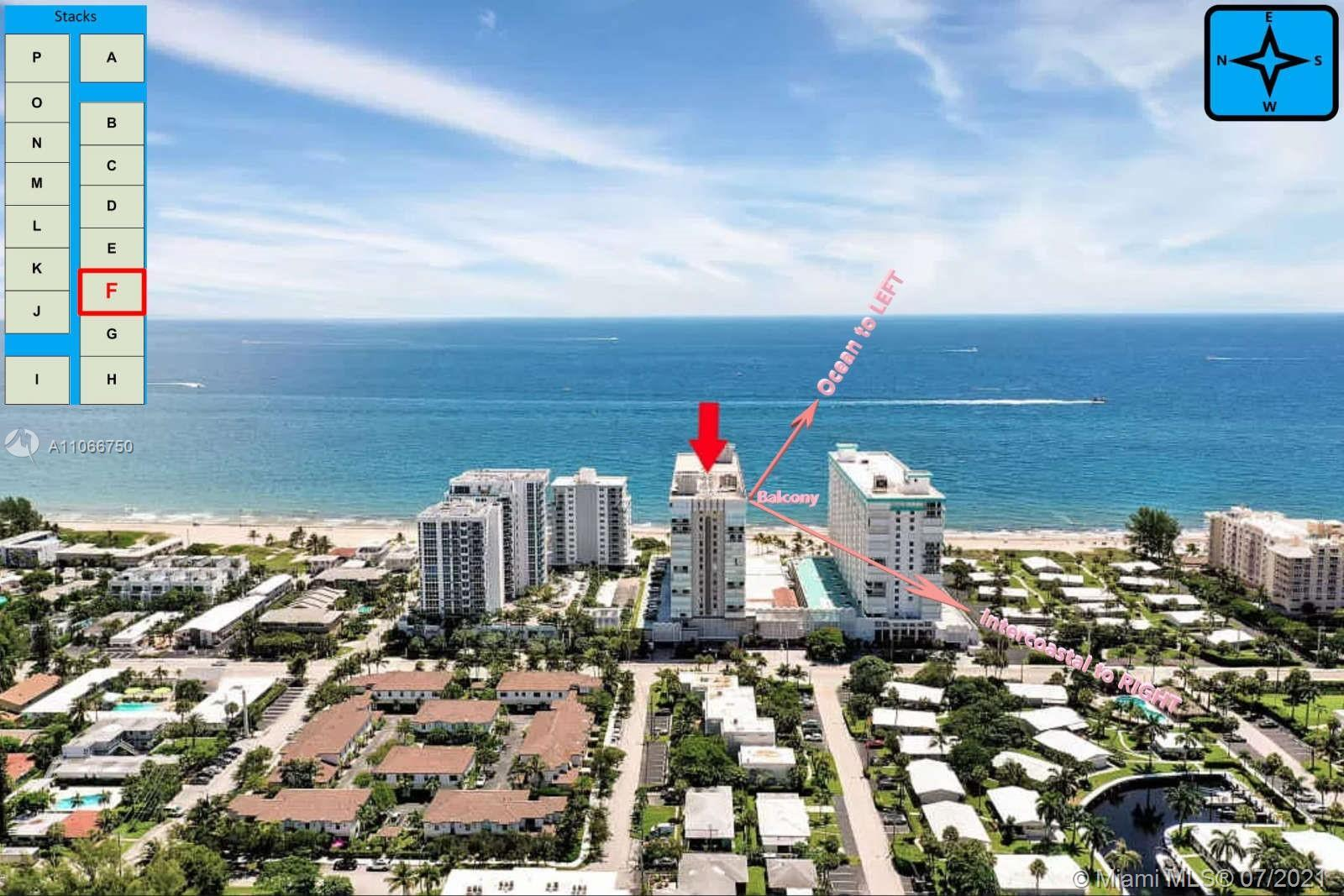 2BD/2BA Condo on the beach. Updated: Kitchen ceiling-high cabinets w/under lights. Baths marbled flo