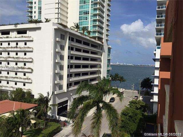 Unique opportunity for investor, student or professional. Corner unit PH 2/2 , balcony, incredible s