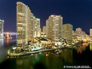 Brickell key - Best living option at a high level  Enjoy this Spectacular unit from the 30th floor,